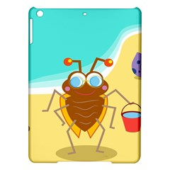 Animal Nature Cartoon Bug Insect Ipad Air Hardshell Cases