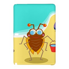 Animal Nature Cartoon Bug Insect Samsung Galaxy Tab Pro 10 1 Hardshell Case