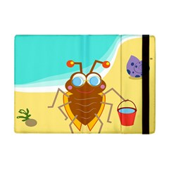 Animal Nature Cartoon Bug Insect Ipad Mini 2 Flip Cases