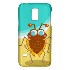 Animal Nature Cartoon Bug Insect Galaxy S5 Mini