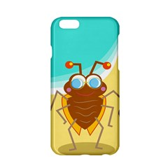 Animal Nature Cartoon Bug Insect Apple Iphone 6/6s Hardshell Case