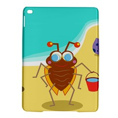 Animal Nature Cartoon Bug Insect Ipad Air 2 Hardshell Cases