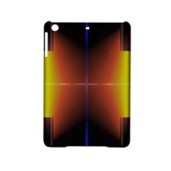 Abstract Painting Ipad Mini 2 Hardshell Cases