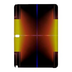 Abstract Painting Samsung Galaxy Tab Pro 10 1 Hardshell Case
