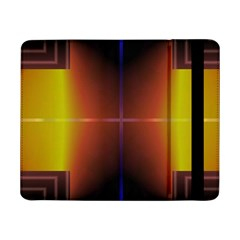Abstract Painting Samsung Galaxy Tab Pro 8 4  Flip Case