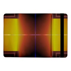 Abstract Painting Samsung Galaxy Tab Pro 10 1  Flip Case