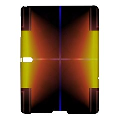 Abstract Painting Samsung Galaxy Tab S (10 5 ) Hardshell Case