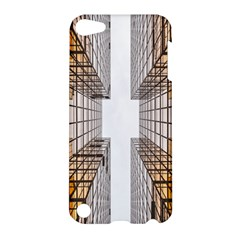 Architecture Facade Buildings Windows Apple Ipod Touch 5 Hardshell Case