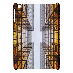 Architecture Facade Buildings Windows Apple Ipad Mini Hardshell Case