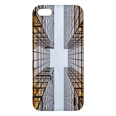 Architecture Facade Buildings Windows Apple Iphone 5 Premium Hardshell Case