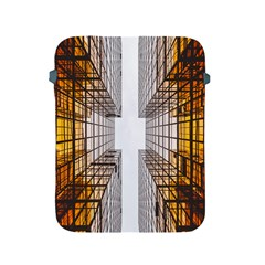 Architecture Facade Buildings Windows Apple Ipad 2/3/4 Protective Soft Cases