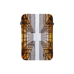 Architecture Facade Buildings Windows Apple Ipad Mini Protective Soft Cases