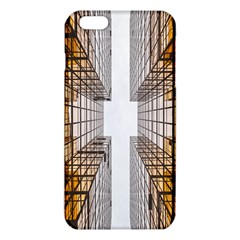 Architecture Facade Buildings Windows Iphone 6 Plus/6s Plus Tpu Case by Nexatart