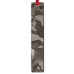 Background For Scrapbooking Or Other Camouflage Patterns Beige And Brown Large Book Marks by Nexatart