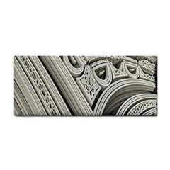 Arches Fractal Chaos Church Arch Cosmetic Storage Cases by Nexatart