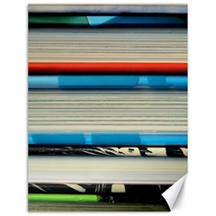Background Book Books Children Canvas 18  X 24   by Nexatart