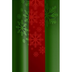 Background Christmas 5 5  X 8 5  Notebooks