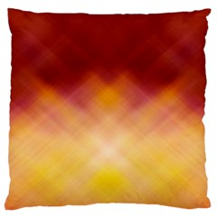 Background Textures Pattern Design Large Flano Cushion Case (two Sides) by Nexatart