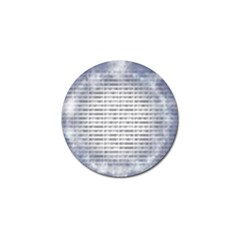 Binary Computer Technology Code Golf Ball Marker (10 Pack) by Nexatart