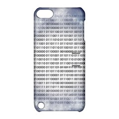 Binary Computer Technology Code Apple Ipod Touch 5 Hardshell Case With Stand by Nexatart