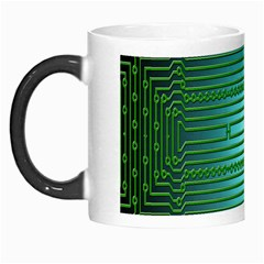 Board Conductors Circuits Morph Mugs by Nexatart