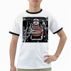 Car Engine Ringer T Shirts
