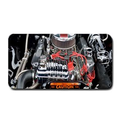 Car Engine Medium Bar Mats