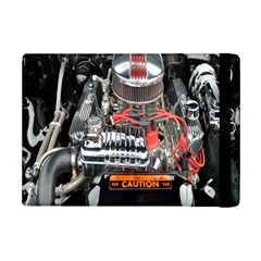 Car Engine Ipad Mini 2 Flip Cases by Nexatart