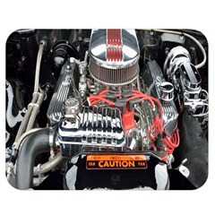Car Engine Double Sided Flano Blanket (medium)  by Nexatart