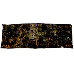 City Glass Architecture Windows Body Pillow Case Dakimakura (two Sides)