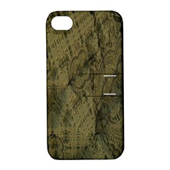 Complexity Apple Iphone 4/4s Hardshell Case With Stand