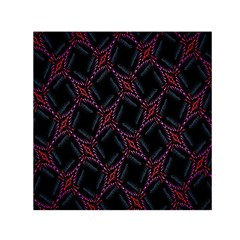 Computer Graphics Webmaster Novelty Small Satin Scarf (square) by Nexatart