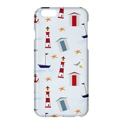 Seaside Beach Summer Wallpaper Apple Iphone 6 Plus/6s Plus Hardshell Case