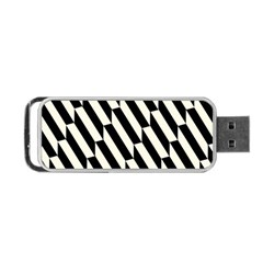 Hide And Seek Malika Portable Usb Flash (two Sides) by Nexatart
