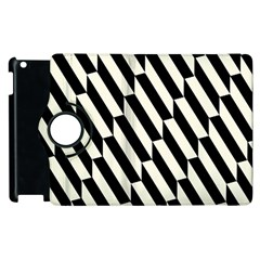 Hide And Seek Malika Apple Ipad 2 Flip 360 Case