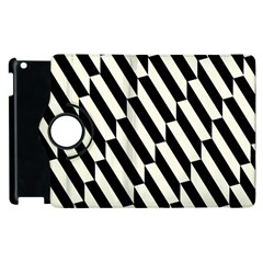 Hide And Seek Malika Apple Ipad 3/4 Flip 360 Case
