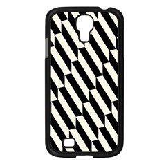 Hide And Seek Malika Samsung Galaxy S4 I9500/ I9505 Case (black)