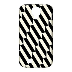 Hide And Seek Malika Samsung Galaxy S4 Classic Hardshell Case (pc+silicone)
