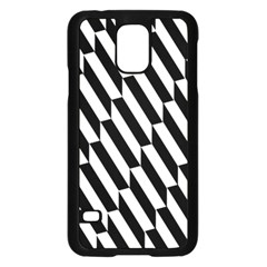 Hide And Seek Malika Samsung Galaxy S5 Case (black)