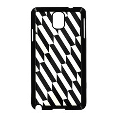 Hide And Seek Malika Samsung Galaxy Note 3 Neo Hardshell Case (black)