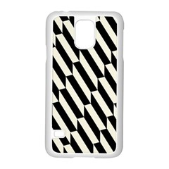 Hide And Seek Malika Samsung Galaxy S5 Case (white)