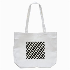 Hide And Seek Malika Tote Bag (white)