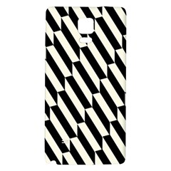 Hide And Seek Malika Galaxy Note 4 Back Case
