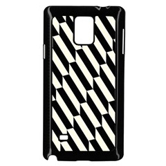 Hide And Seek Malika Samsung Galaxy Note 4 Case (black)
