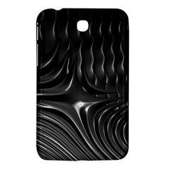 Fractal Mathematics Abstract Samsung Galaxy Tab 3 (7 ) P3200 Hardshell Case