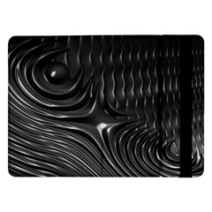 Fractal Mathematics Abstract Samsung Galaxy Tab Pro 12 2  Flip Case