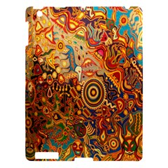 Ethnic Pattern Apple Ipad 3/4 Hardshell Case