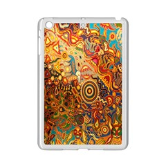 Ethnic Pattern Ipad Mini 2 Enamel Coated Cases