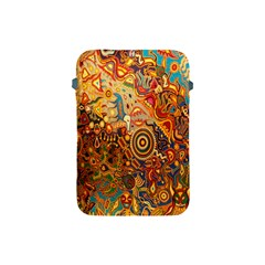 Ethnic Pattern Apple Ipad Mini Protective Soft Cases