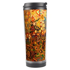 Ethnic Pattern Travel Tumbler